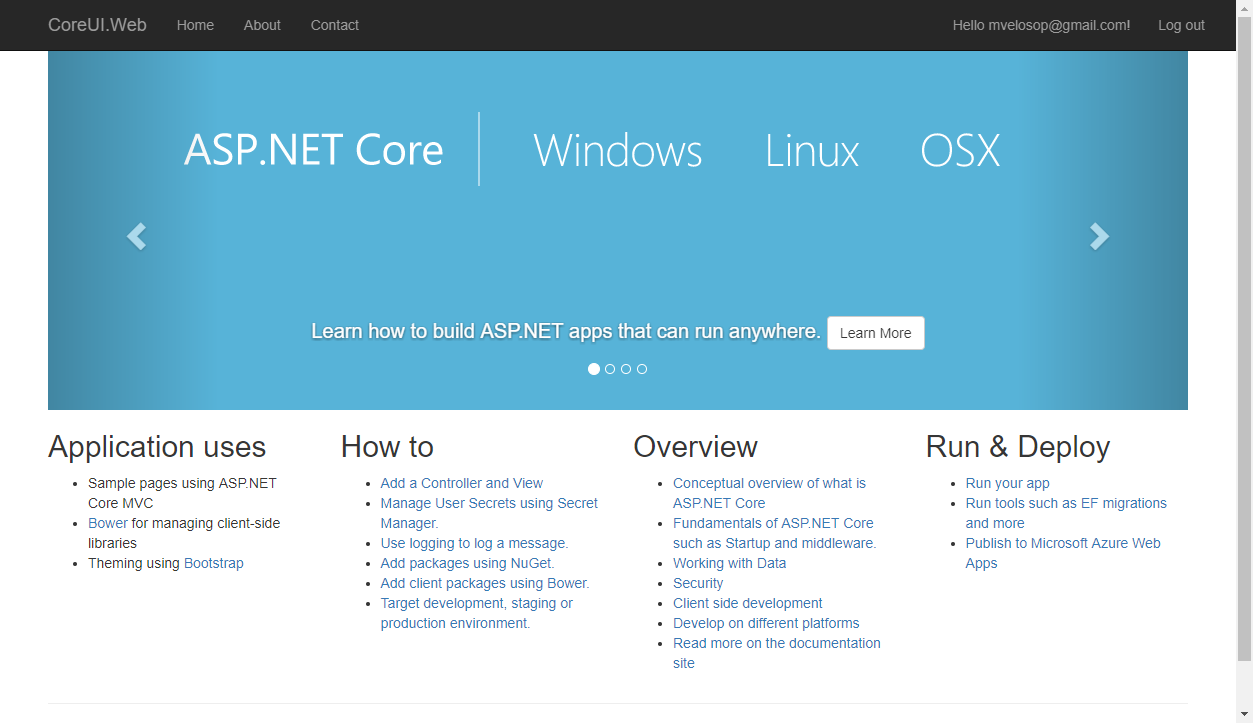 Building elegant applications with ASP.NET MVC Core 2 and Bootstrap 4 using CoreUI /posts/images/chrome_2017-10-31_18-05-42.png